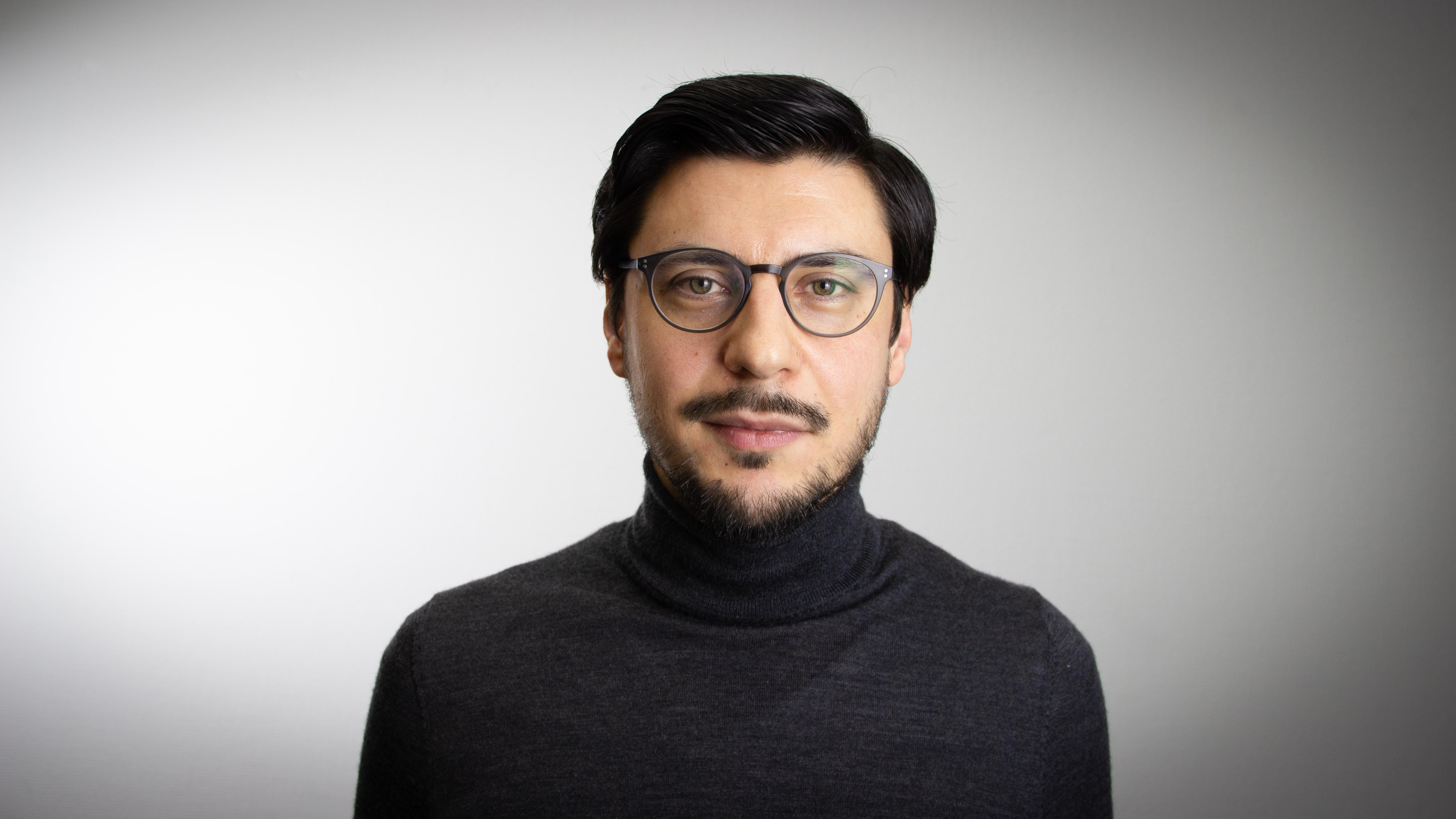 Ali Gümüsay | HIIG