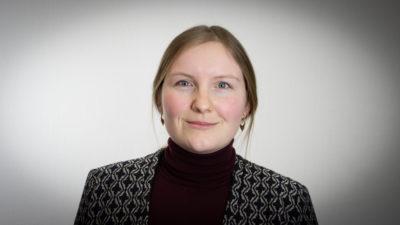 Lena Starke | HIIG