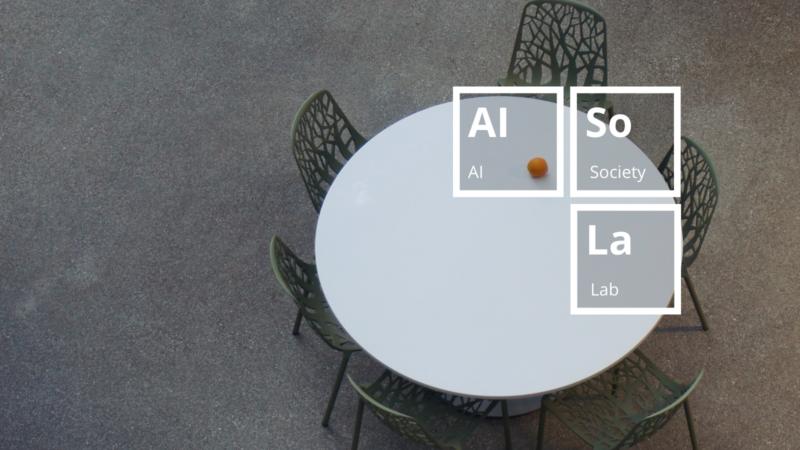 AI Lab – Projekt Bild – 1