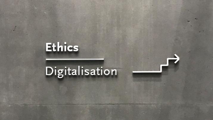 Logo Project Ethics of Digitalisation