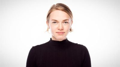 Mareike Lisker