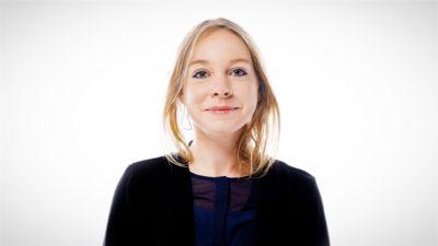 Katrin Werner | HIIG