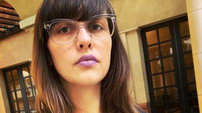 Sarah Ciston, Fellow |HIIG