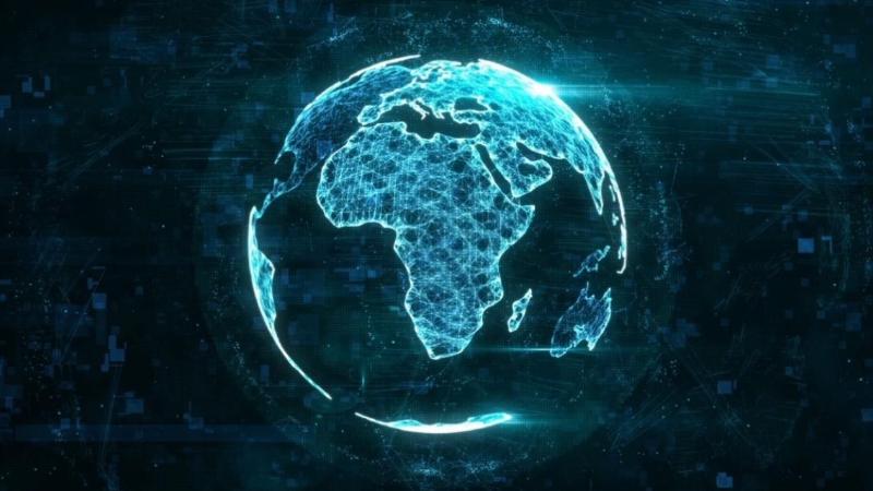 Africa Sprint