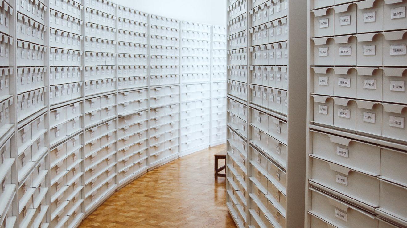 Archive Platform HIIG