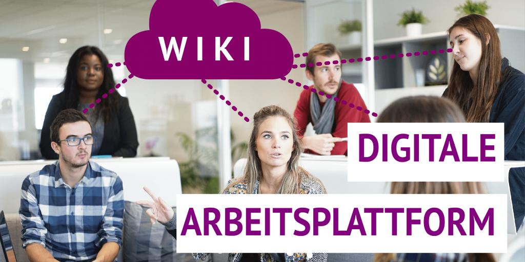 Blog cover Wiki digitale Innovation
