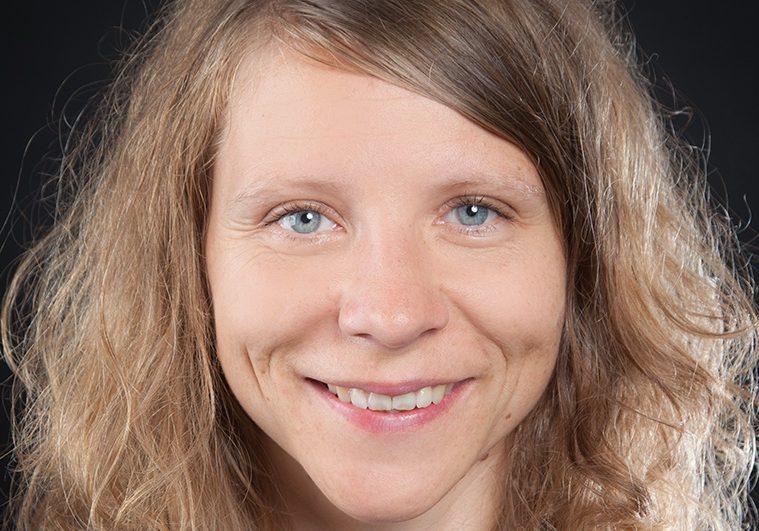 Katharina Block, Prof. Dr.