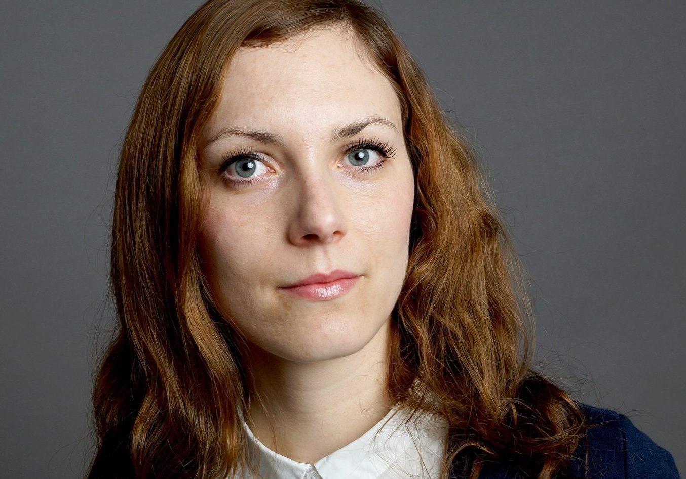 Anna Hansch