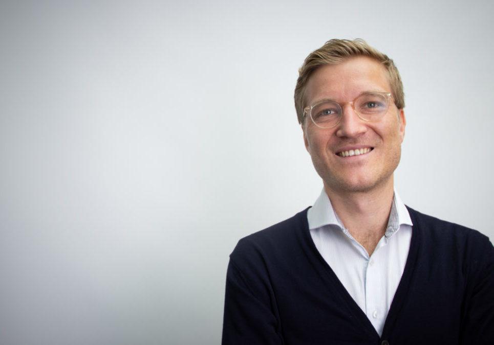Benedikt Fecher |HIIG
