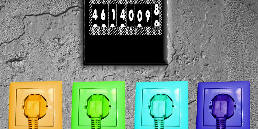 Das Internet der Energie