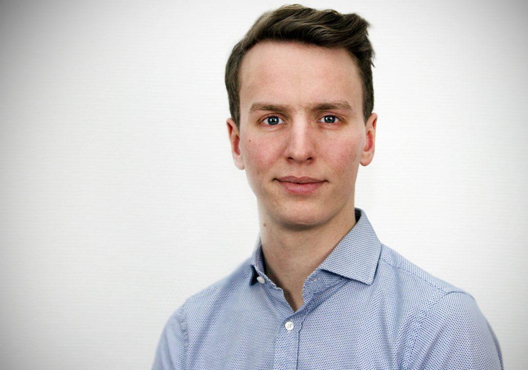 Christian Grauvogel