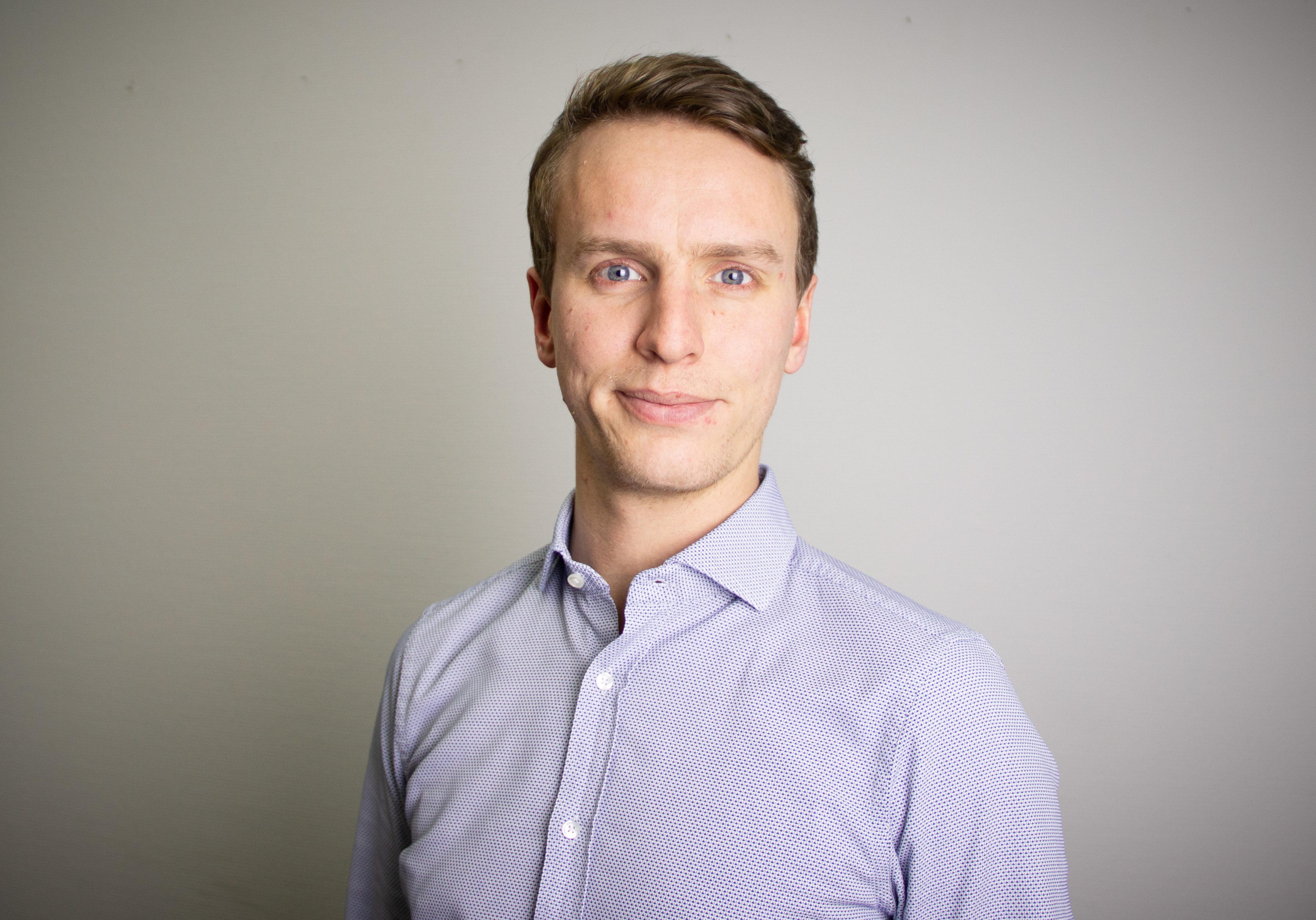 Christian Grauvogel | HIIG