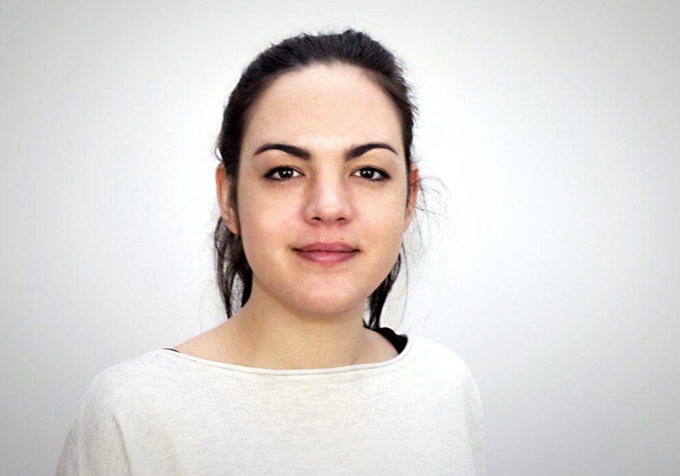Daniela Lindner