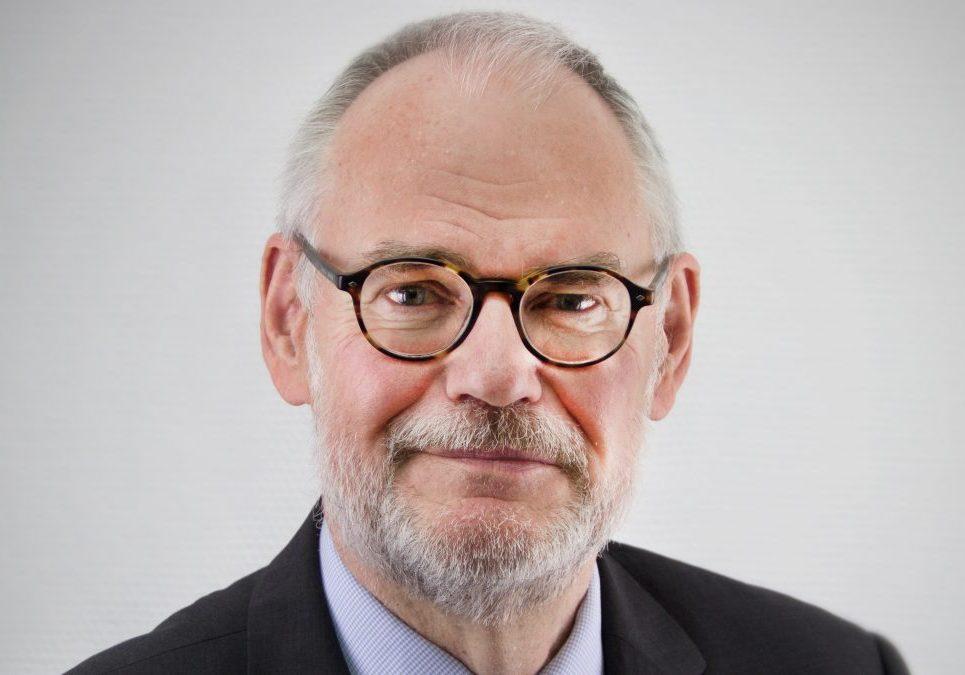 Gert G. Wagner