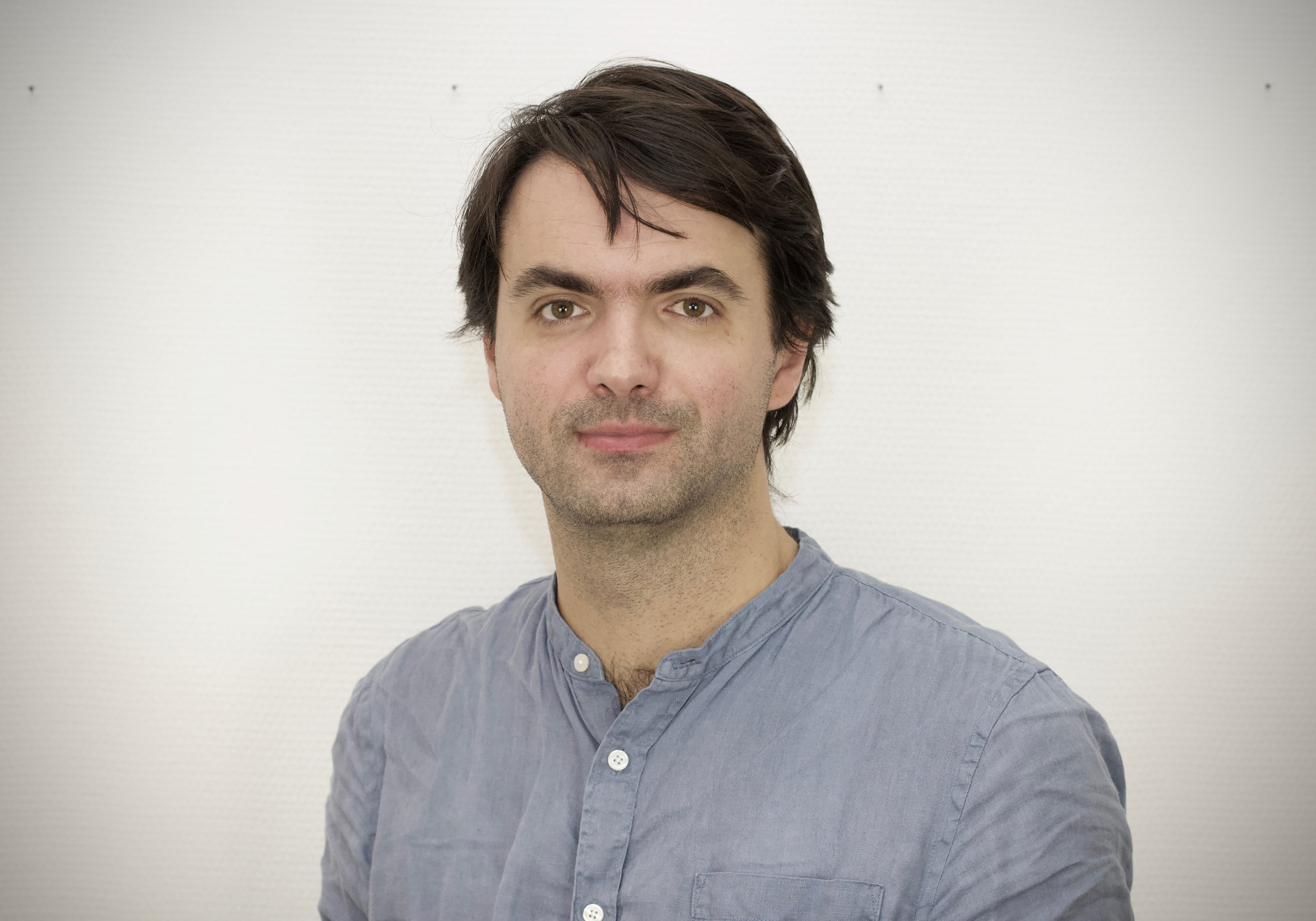 Christian Katzenbach