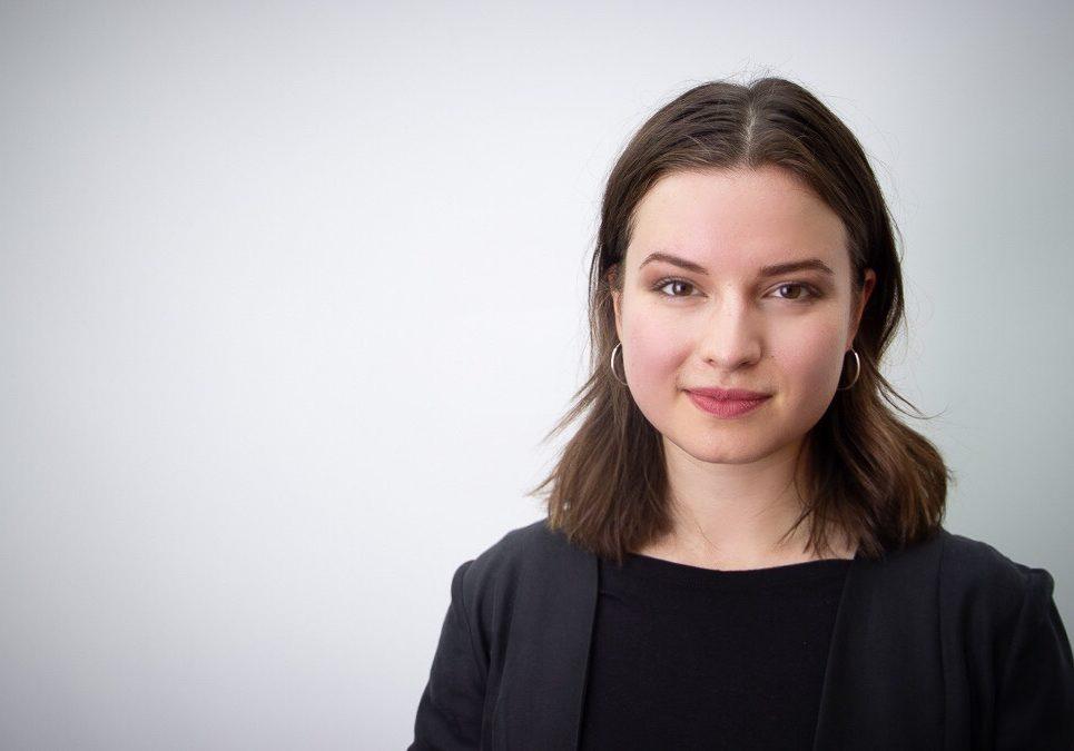 Natalie Kreindlina
