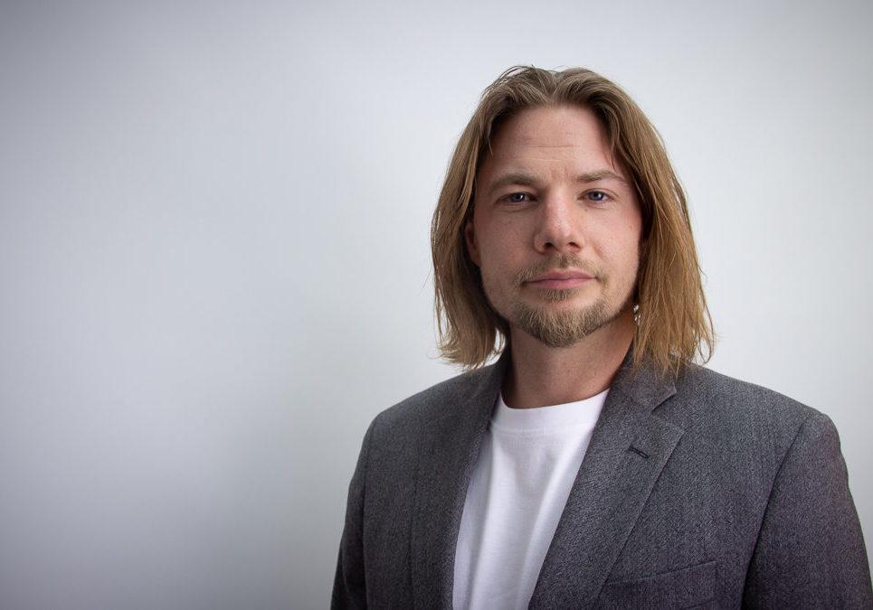 Joram Grünenberg |HIIG