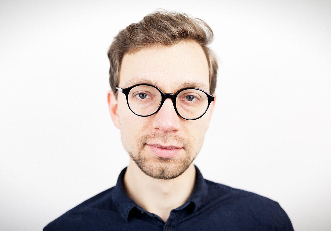 Benjamin Lück