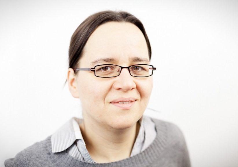 Ulrike Höppner