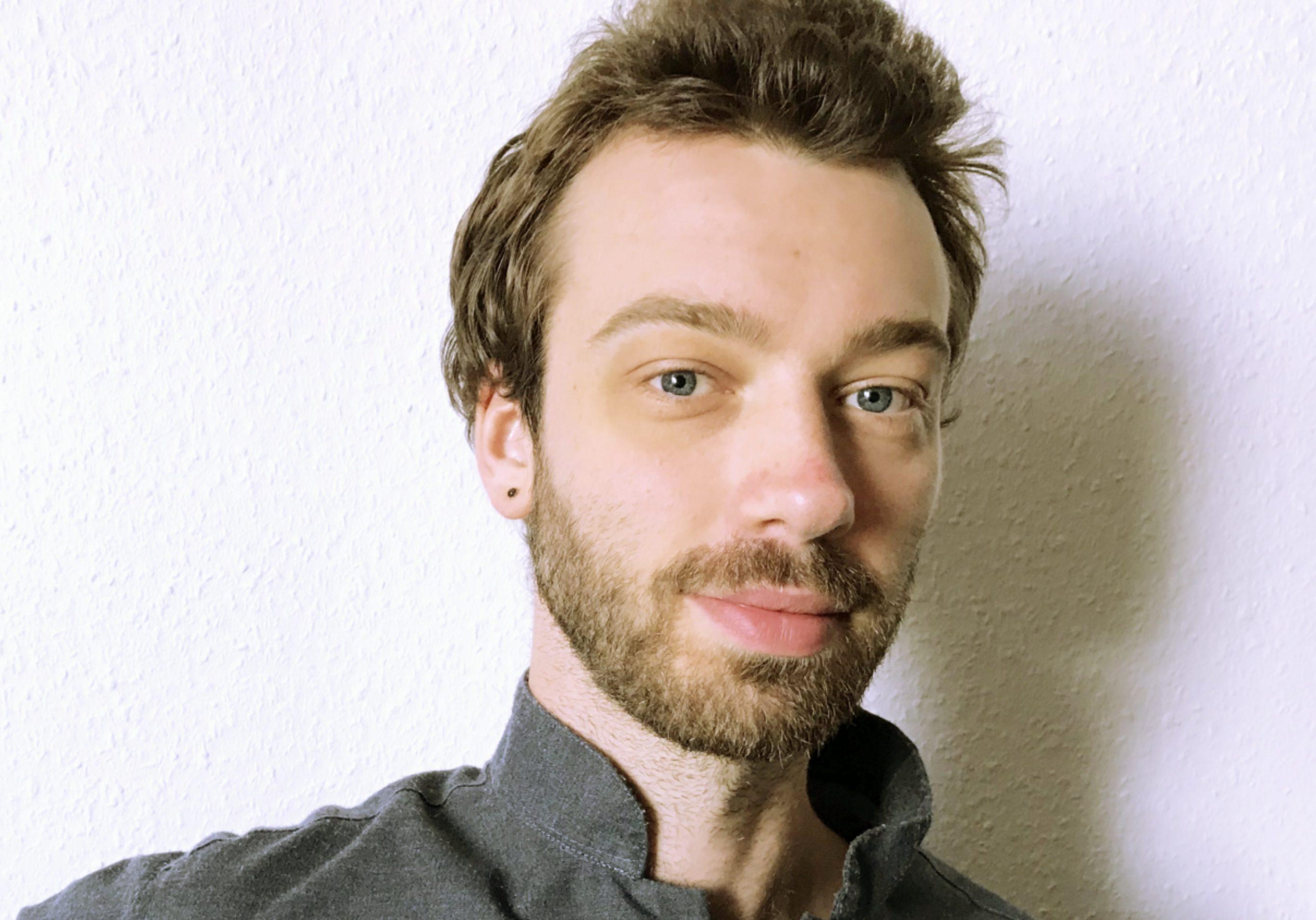 Jascha Bareis, assoz. Forscher am HIIG