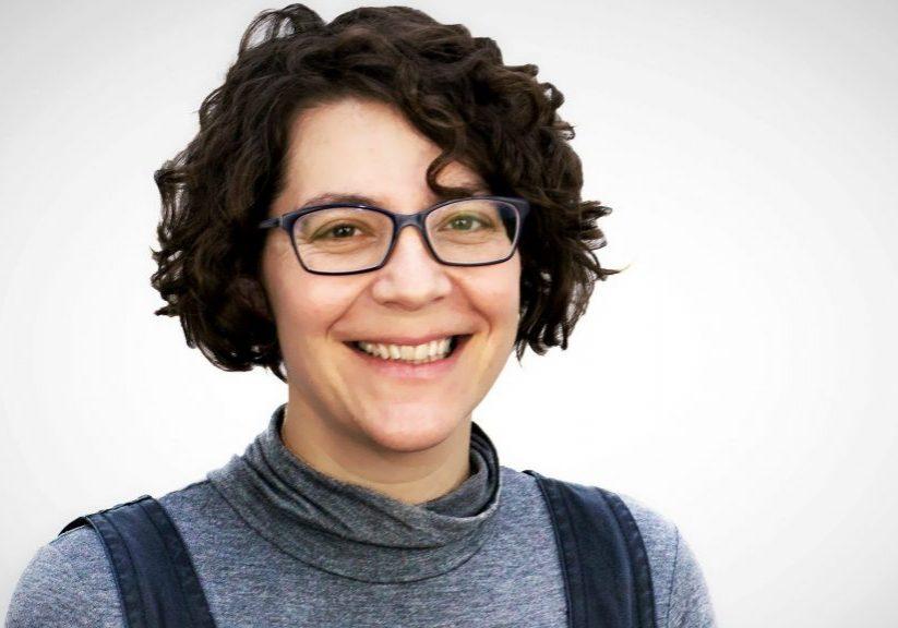 Rebecca Kahn