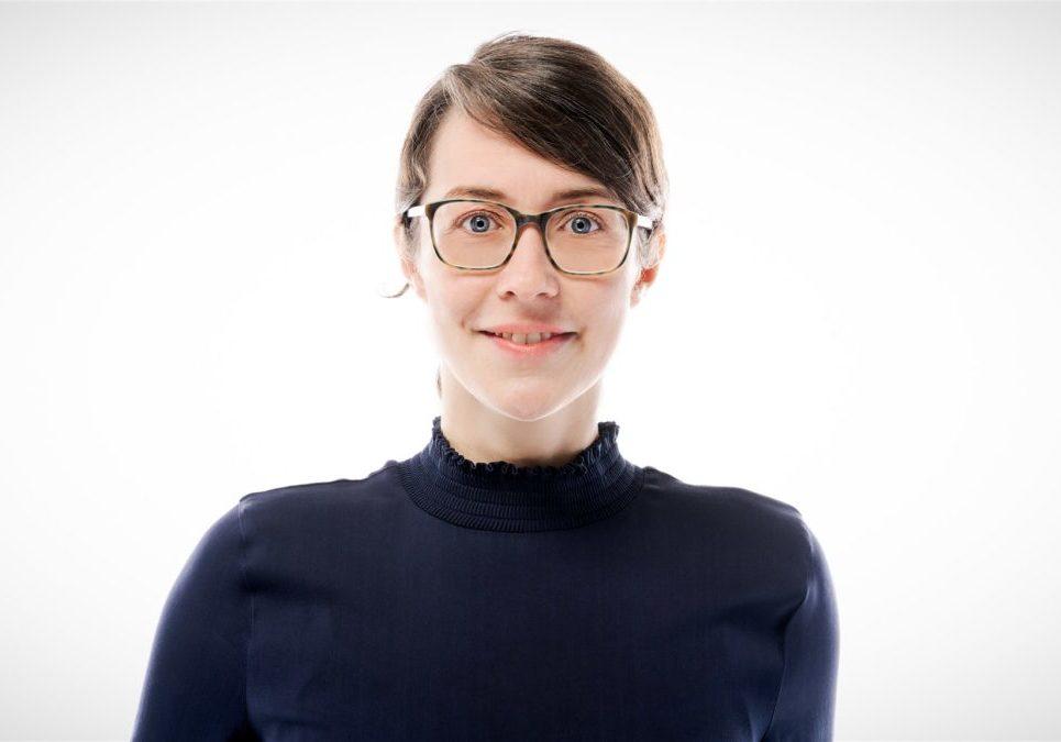 Carina Breschke |HIIG