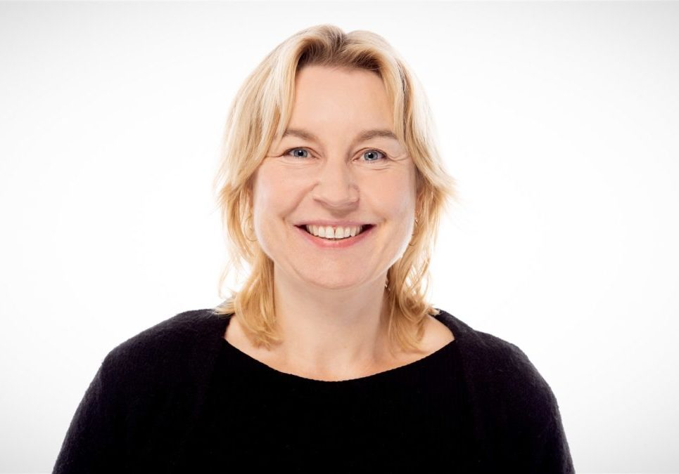 Luiza Bengtsson | HIIG