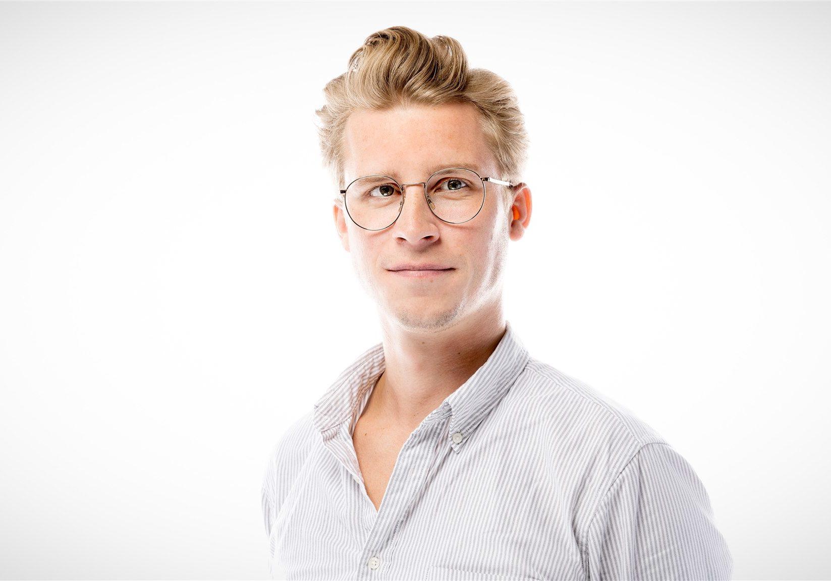 Moritz Timm | HIIG