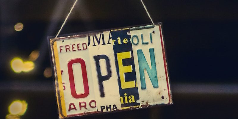 open-blog