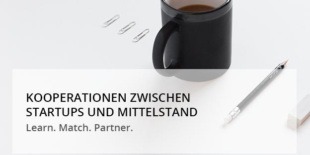 HIIG-Studie: Die Zusammenarbeit von Startups und Mittelstand kann die Innovationskraft in Deutschland stärken
